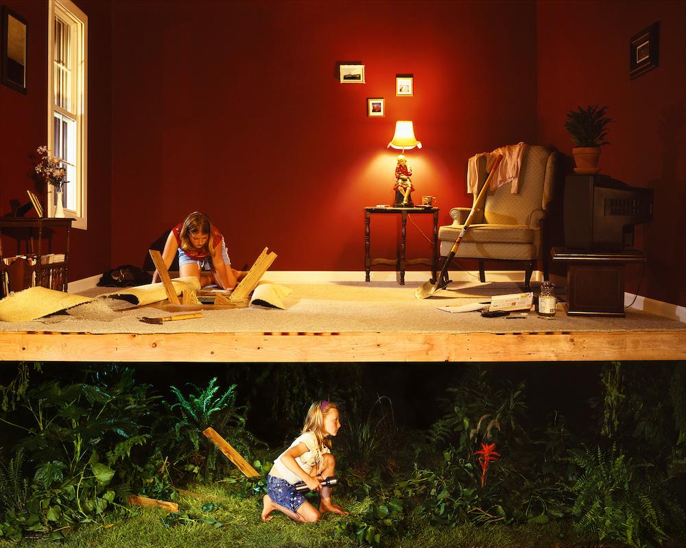 Jennifer Zwick - Seattle, WA artist