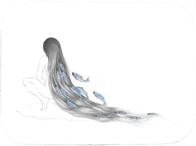 Jenny Kendler - Chicago, IL artist