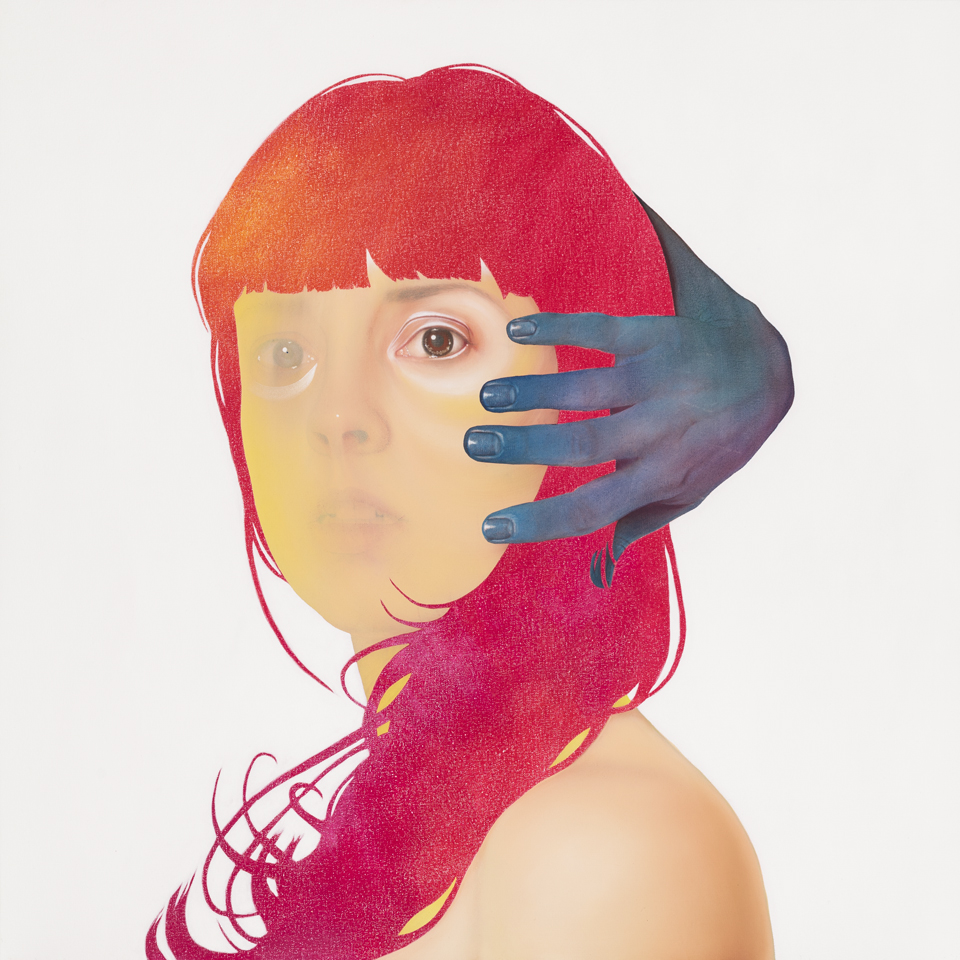 Jenny Morgan - New York, NY artist
