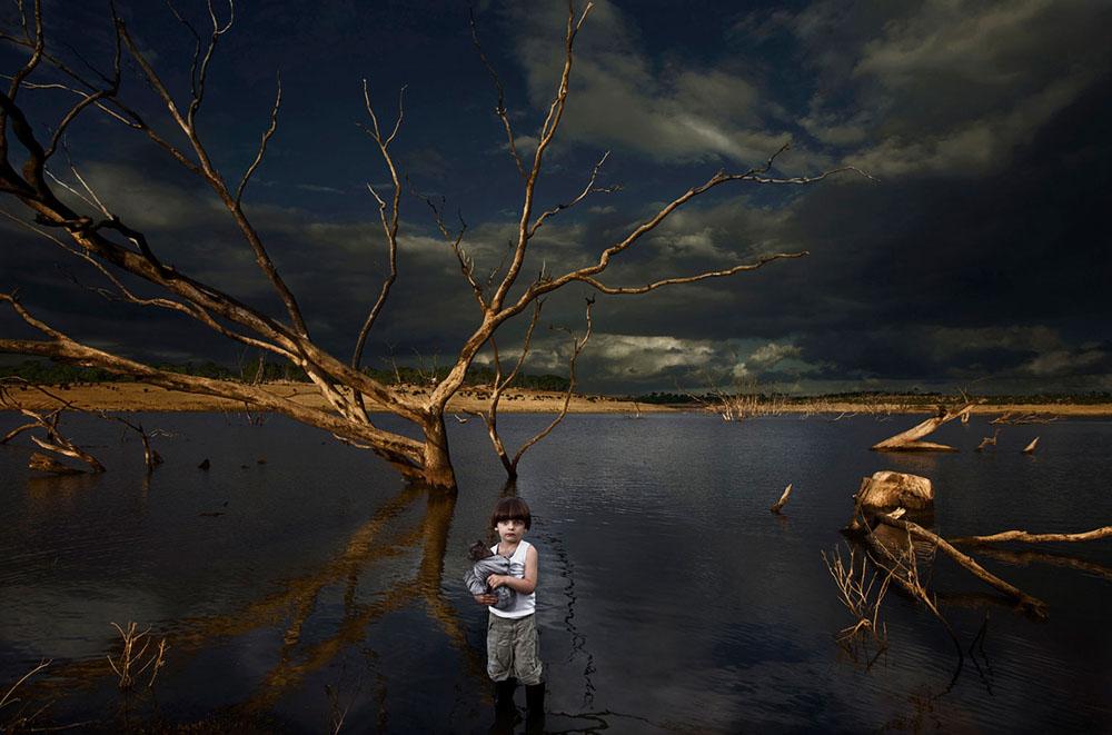 Jeremy Blincoe - Melbourne, Australia artist