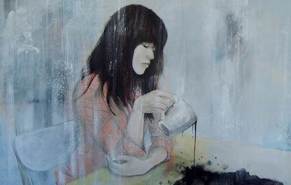 Jeremy Asher Lynch - Huntington Beach, CA artist