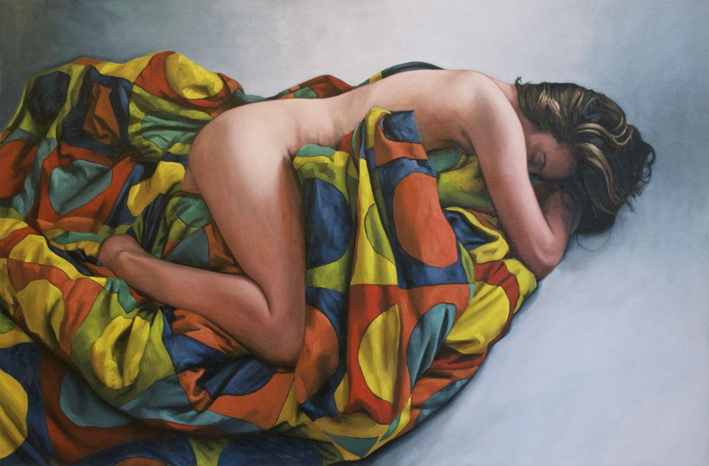 Jerome Romain - Montpellier, France artist