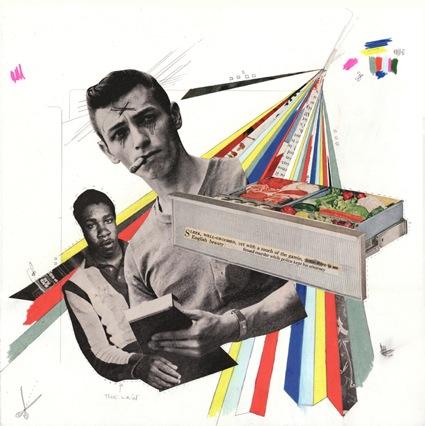 Jesse Draxler - Saint Paul, MN artist