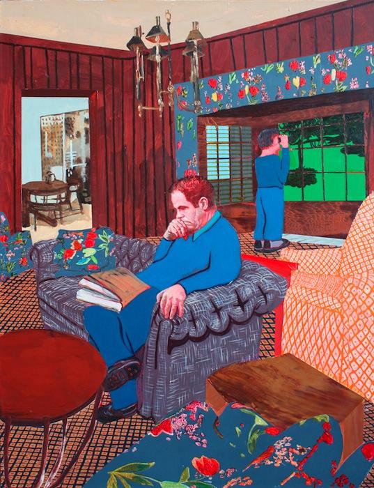 Jesse Thomas - St. Louis, MO artist