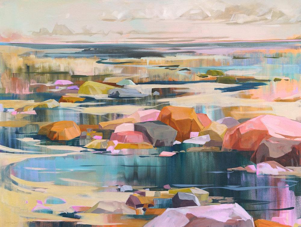 Jess Franks - Hartford, CT artist