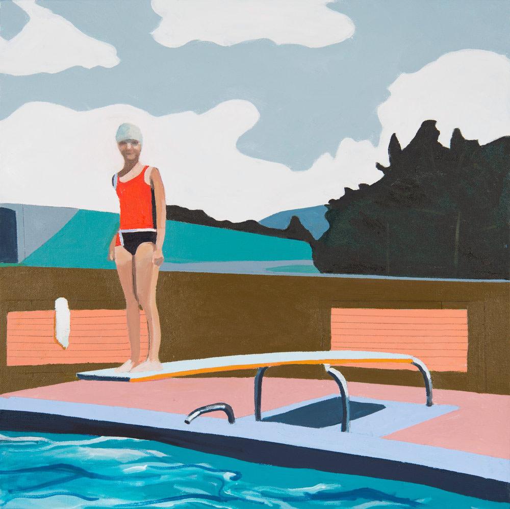 Jessica Brilli - Boston, MA artist