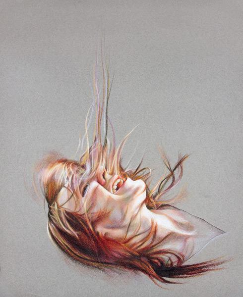 Jessica Jorgensen - Campbell, CA artist