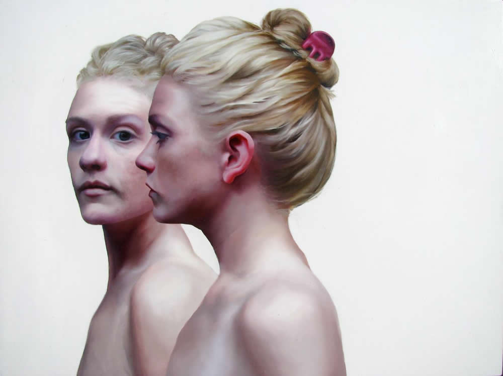 Jessica Rebik - Galena, IL artist