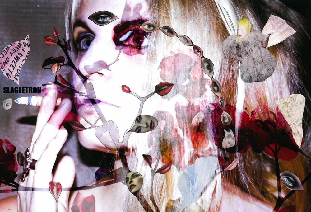 Jessica Slagle - New York, NY artist