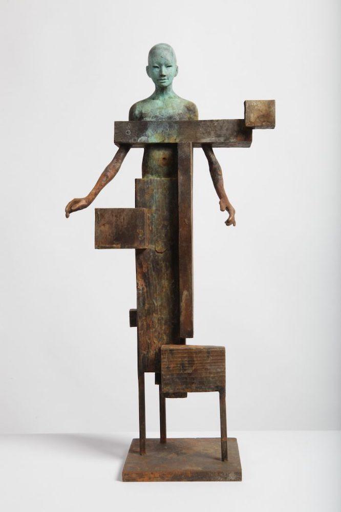 Jesus Curia - Madrid, Spain artist