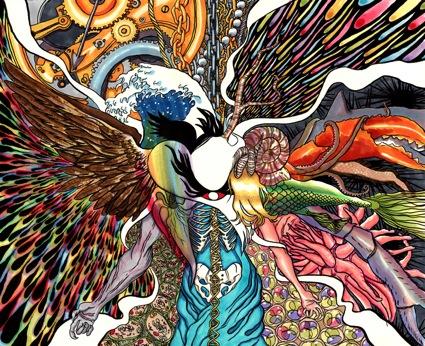 Jason Fischer - Agoura Hills, CA artist
