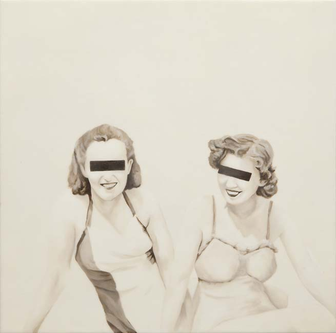 Jhina Alvarado - San Francisco, CA artist