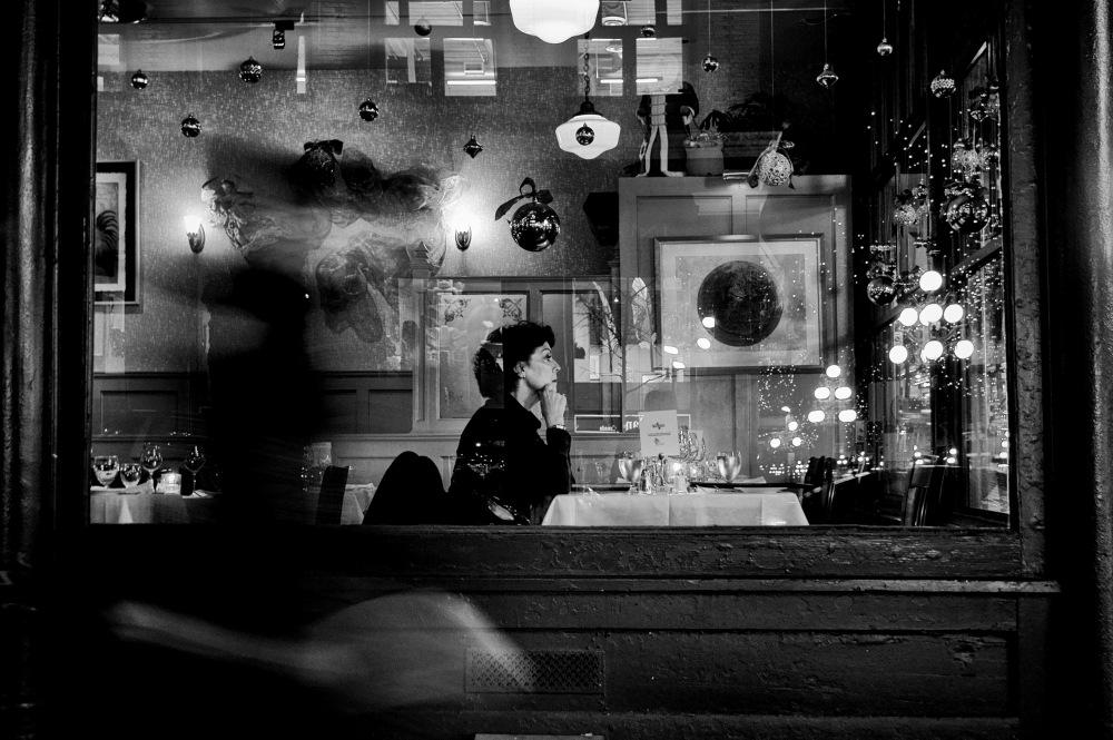Jianwei Yang - Vancouver, BC, Canada artist
