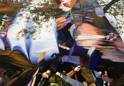 Jim Gaylord - Brooklyn, NY artist