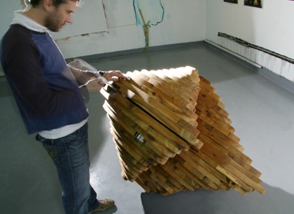 Jean-Francois Lacombe - Ottawa, ON, Canada artist
