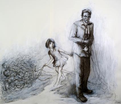 J.M. Culver - Minneapolis, MN artist