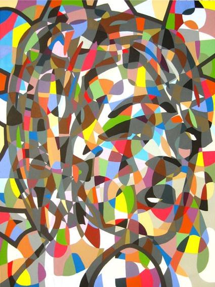 JM Rizzi - Brooklyn, NY artist