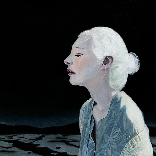 Joanne Nam - Los Angeles, CA artist