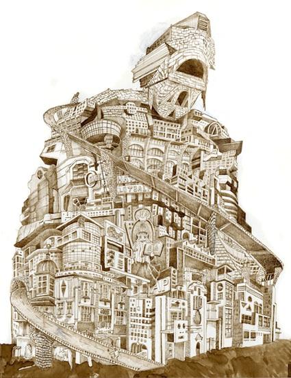 Joey Parlett - Brooklyn, NY artist