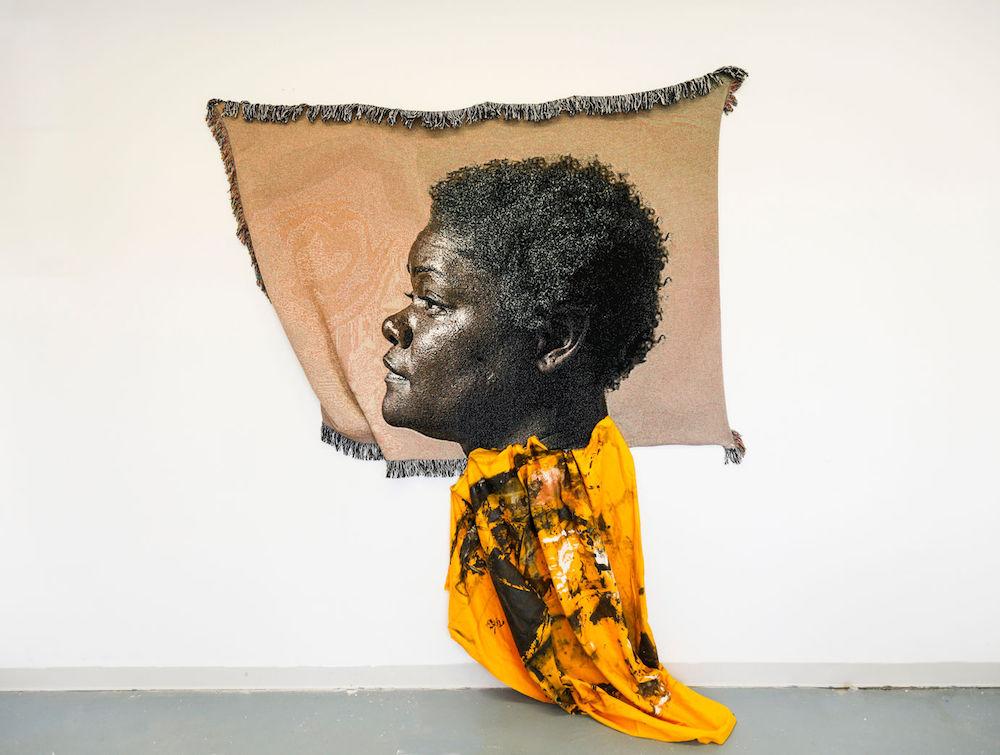Johannes Barfield - Winston-Salem, NC artist