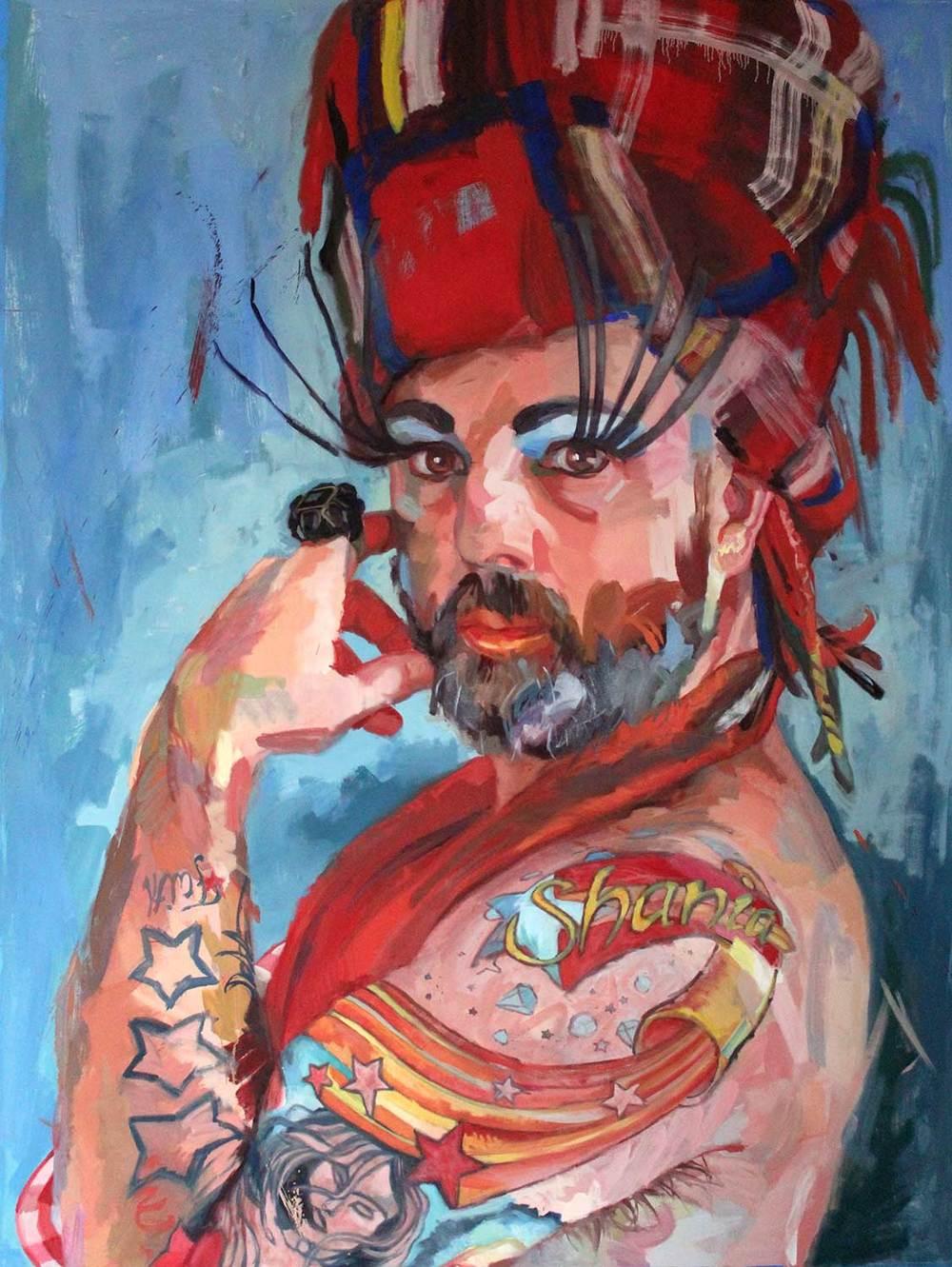 Jo Hay - Provincetown, MA artist