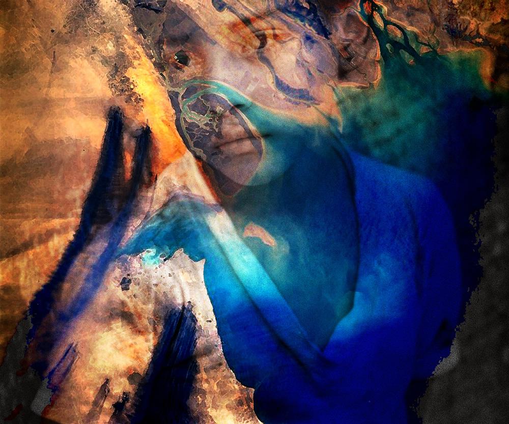 John Bernhard - Houston, TX artist