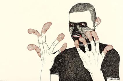 John Casey - Oakland, CA artist