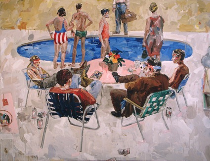 John Copeland - New York, NY artist