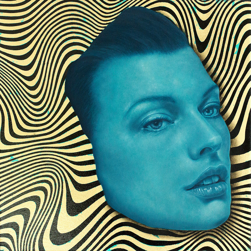 Johnie Thornton - Los Angeles, CA artist
