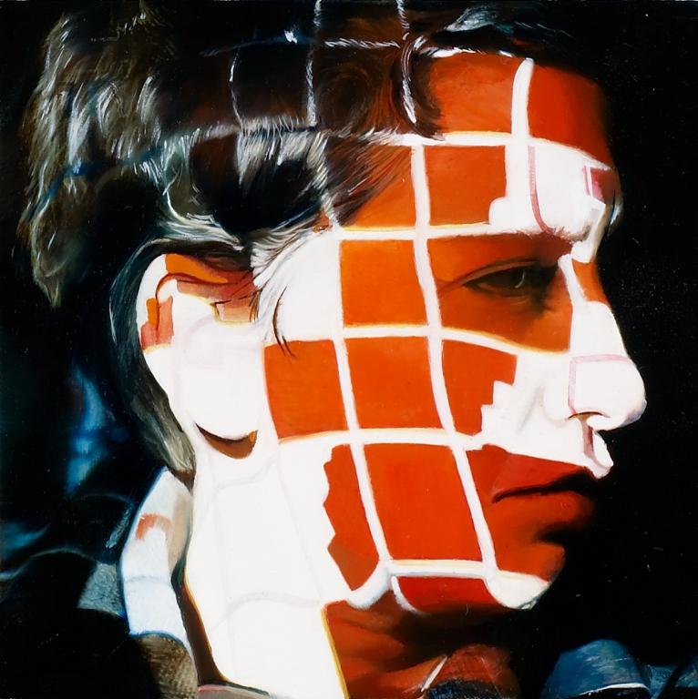 John McGuire Olsen - Los Angeles, CA artist
