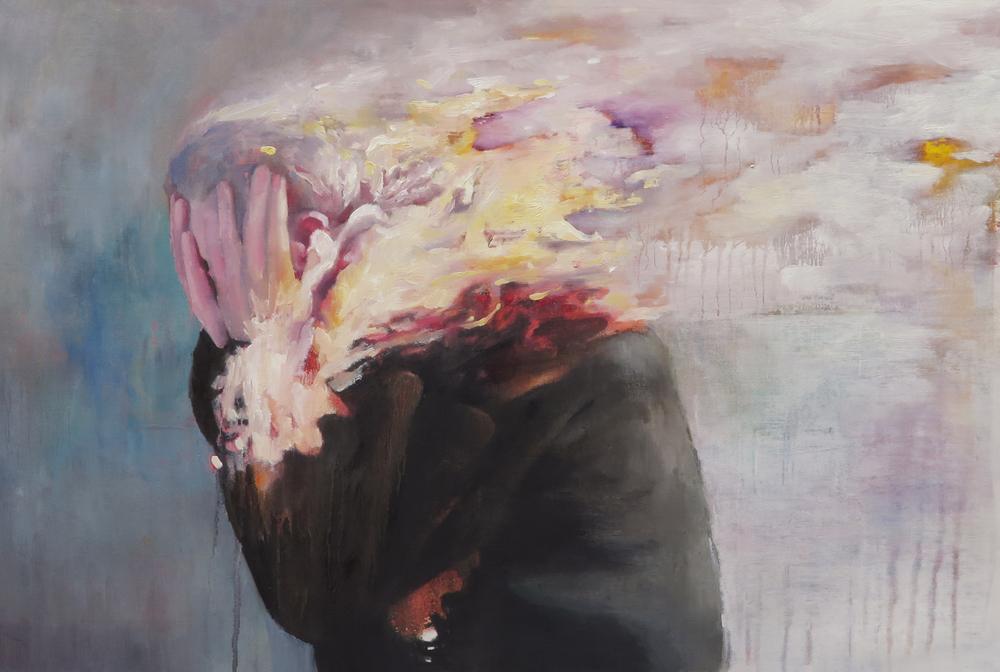 Johnny Hoglund - London, UK artist