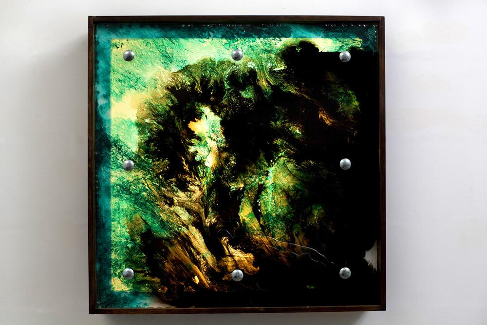 John Romang - Paducah, KY artist