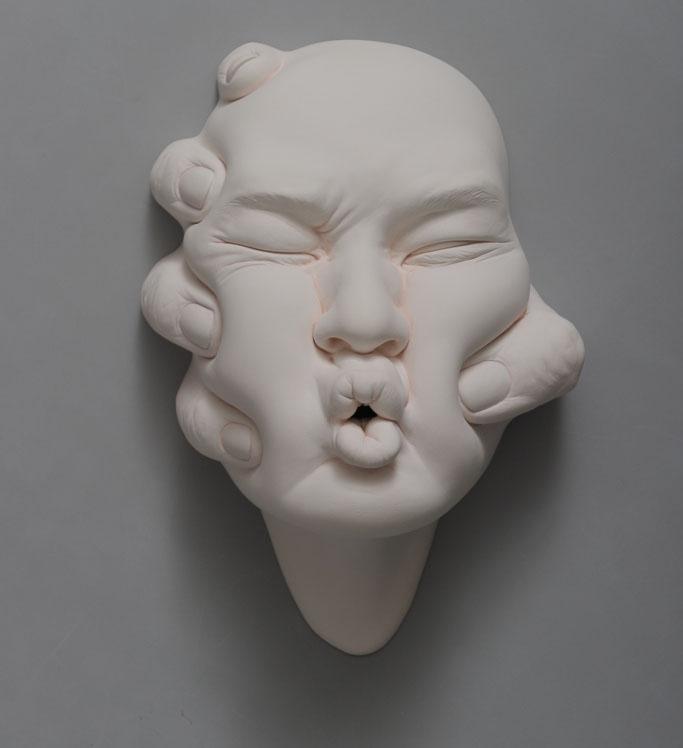 Johnson Tsang - Hong Kong artist