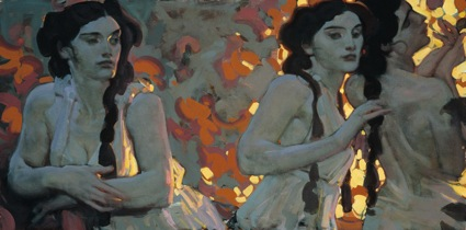John Watkiss - Brighton, UK artist