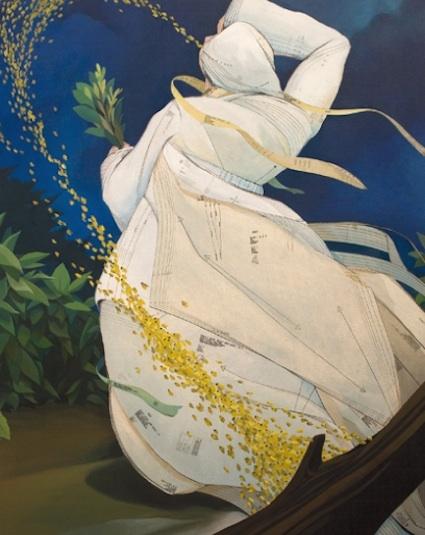 John Westmark - Gainesville, Fl artist