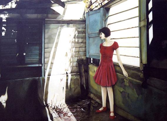 Jolene Lai - Los Angeles, CA artist