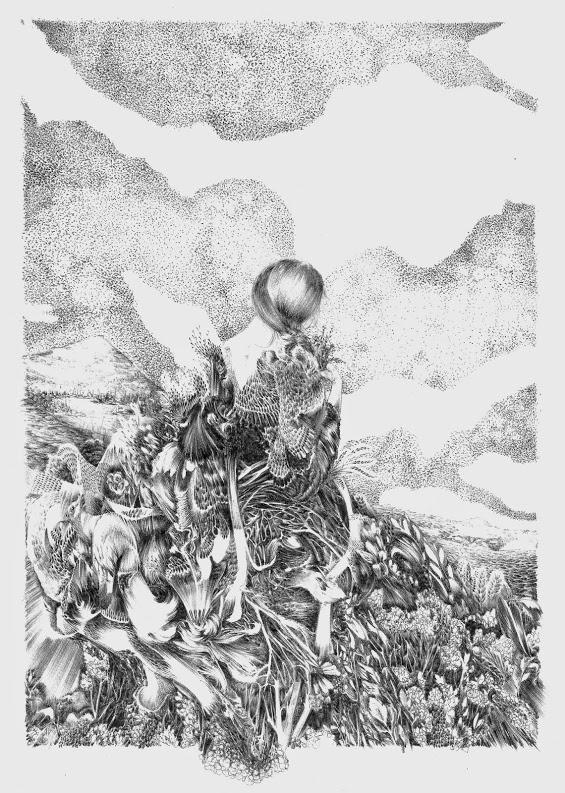 Jonathon Quill - Grand Rapids, MI artist