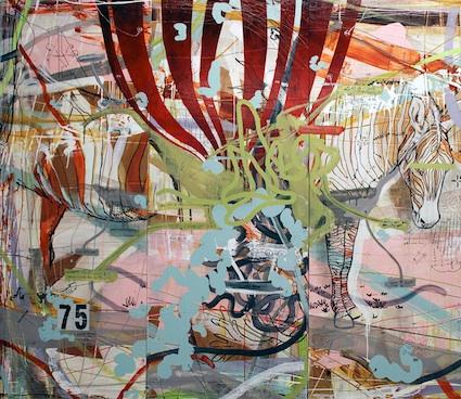 Jon Lee - Syracuse, NY artist