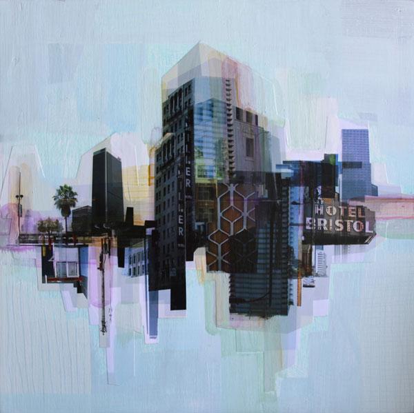 Jon Measures - Los Angeles, CA artist