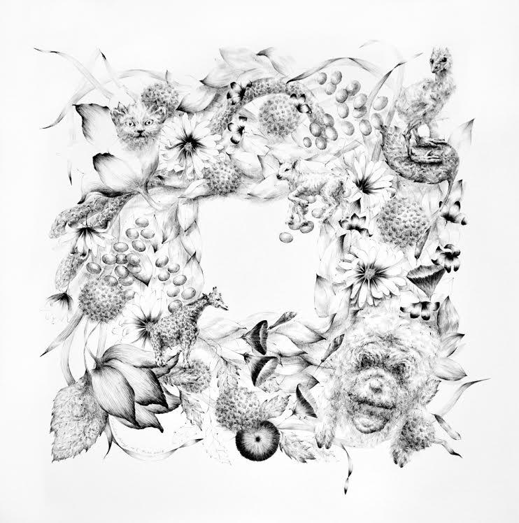 Joo Lee Kang - Boston, MA artist