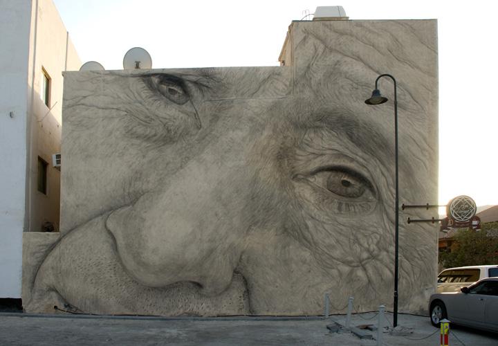 Jorge Rodriguez Gerada - Barcelona, Spain artist
