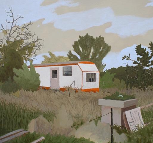 Joseph Noderer - Austin, TX artist