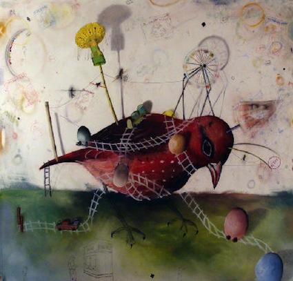 Joseph Broghammer - Omaha, NE artist