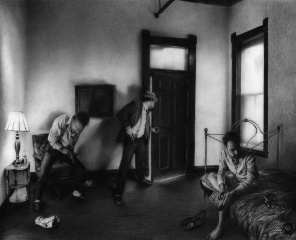 Joseph Crone - Indianapolis, IN artist