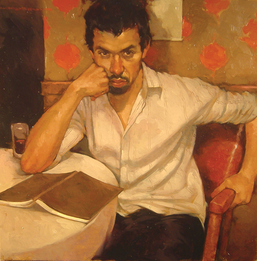Joseph Lorusso - Kansas City, MO artist