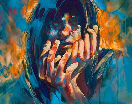 Jose Rivas - Vancouver, BC, Canada artist