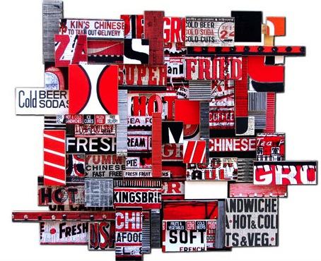 Josh Goldstein - Brooklyn, NY artist