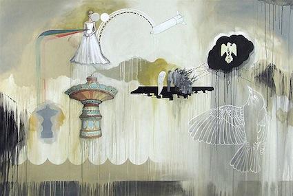 Joshua Field - North Adams, MA artist
