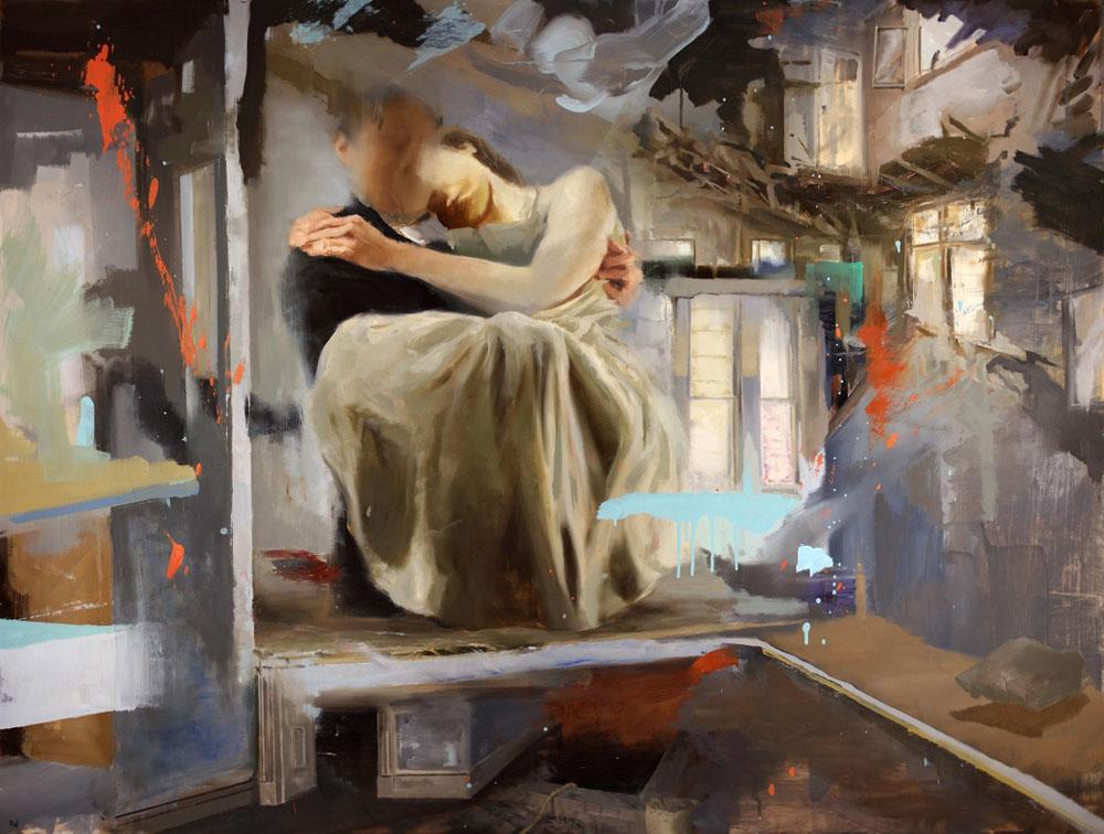 Joshua Flint - Portland, OR artist