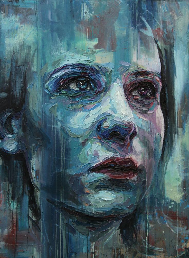 Joshua Miels - Adelaide, Australia artist